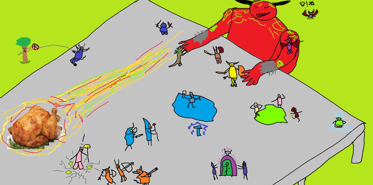 Image result for mythic krosus